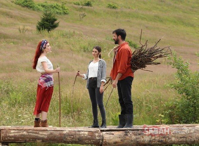 Kuzey Yıldızı İlk Aşk konusu nedir? Oyuncu kadrosunda kimler var? Kuzey Yıldızı İlk Aşk 1. bölüm yayınlandı!