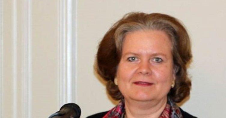 BND'de ilk kez kadın başkan yardımcısı dönemi