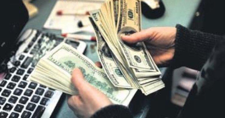 Cari işlemler açığı mayısta 5.2 milyar $
