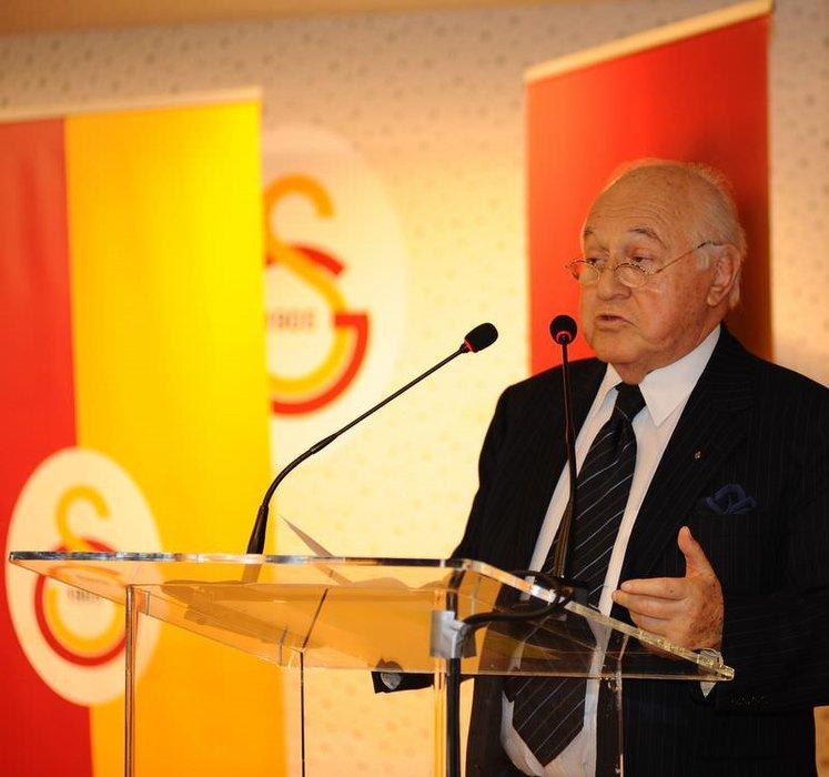 Galatasaray'dan Fenerbahçe maçı için flaş girişim