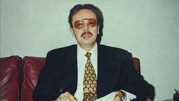 Arif Ahmet Denizolgun'un cenazesinde dikkat çeken ayrıntı