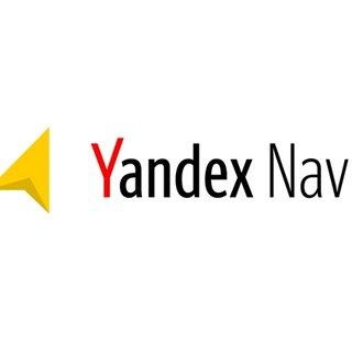 Yandex Navigasyon'da özel şoför hizmet