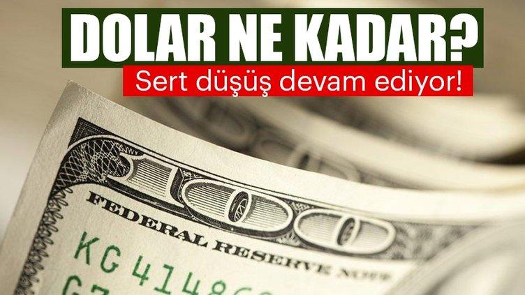Son dakika haber: Dolar ve Euro şu an ne kadar kaç TL? - 15 Eylül Dolar Euro alış ve satış fiyatları rakamları burada!