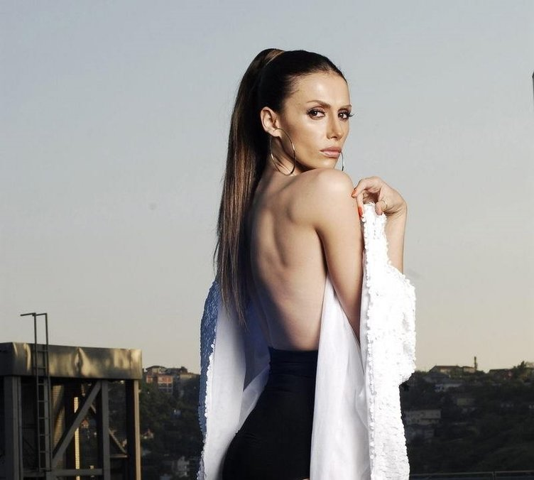 Emina Sandal