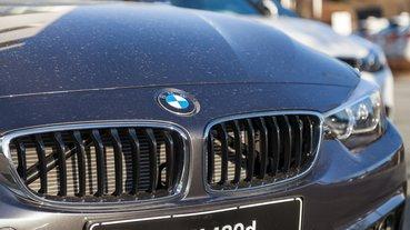 BMW'nin son hali şoke etti! Eski BMW otomobilin harika değişimi