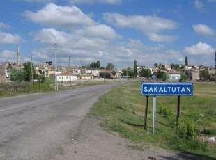 Birbirinden komik köy isimleri