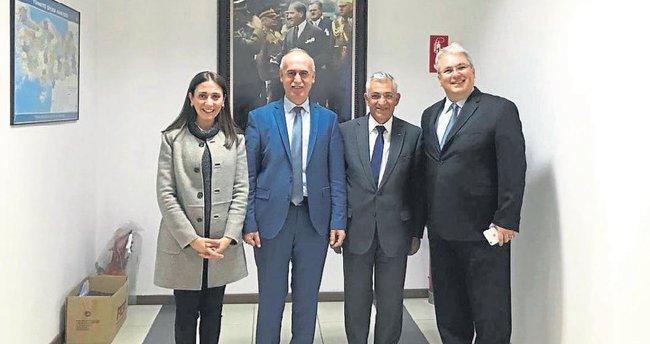 İzmir'de KalDer ile TSE işbirliği