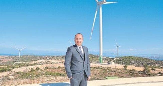 Kaya: Rüzgar enerjisi, vatandaşın cebine yansır
