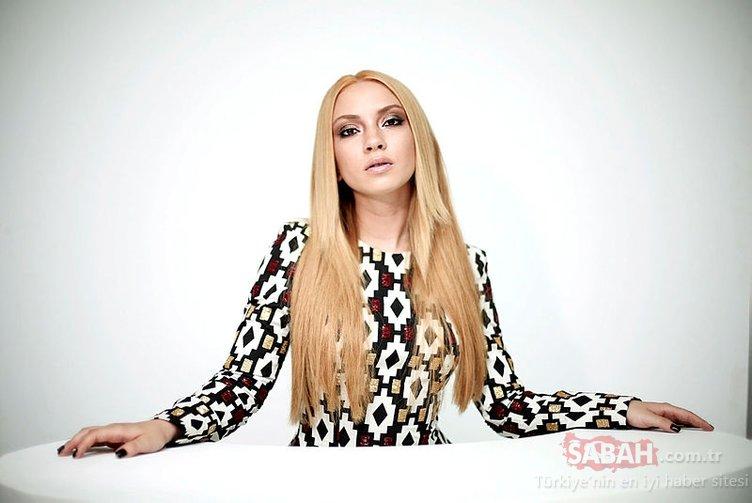 Ünlü şarkıcı Ece Seçkin bugün nişanlanıyor!
