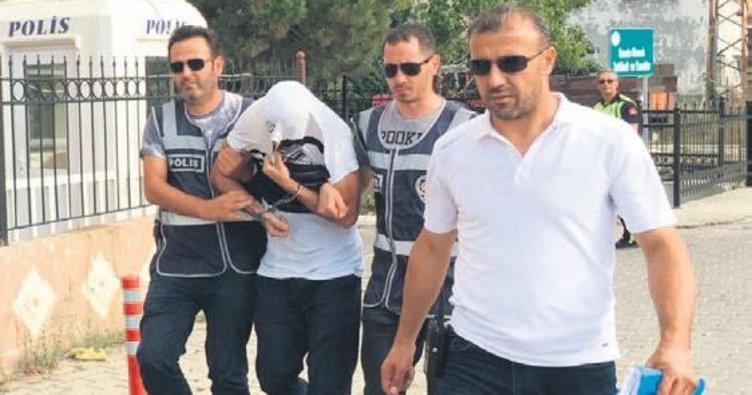 Barış Akarsu'nun eşyalarını çalan hırsızlardan biri yakalandı