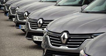 Renault'un yeni aracı ortaya çıktı! İşte karşınızda Renault Kiger Concept