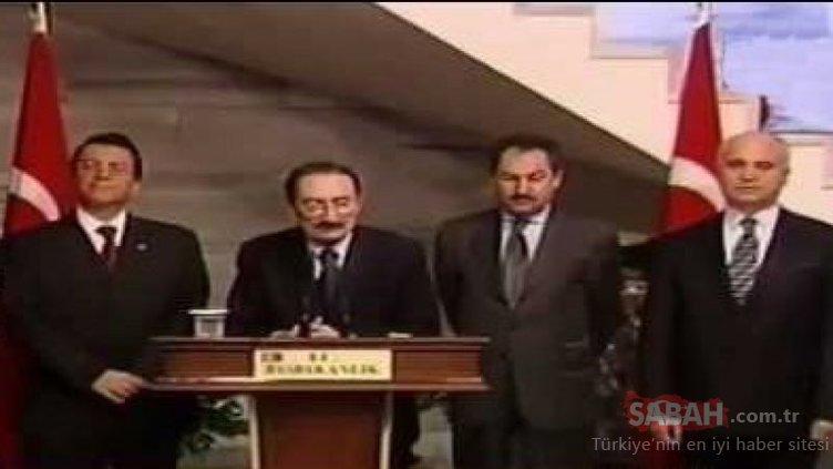 Anayasa Kitapçığı krizi, uçak kazası... Türkiye Cumhuriyeti tarihinde en kritik haftalardan biri! İşte tarihte bu hafta yaşananlar...
