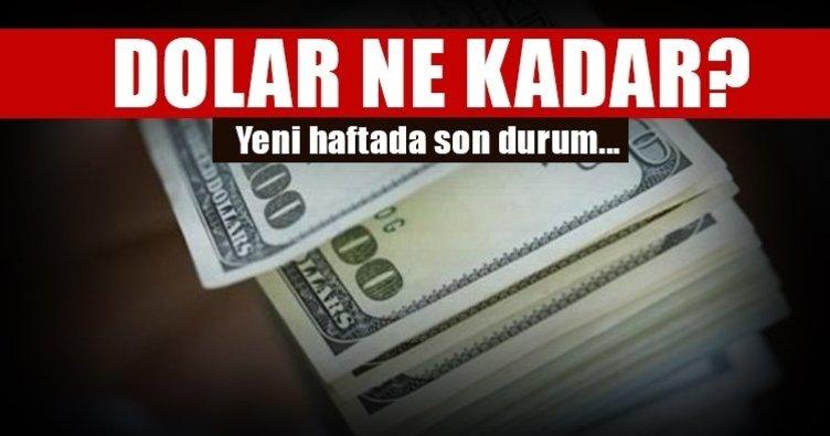 Son dakika haber: Bugün dolar ne kadar? -  28 Ağustos Salı güncel dolar euro fiyatları burada!