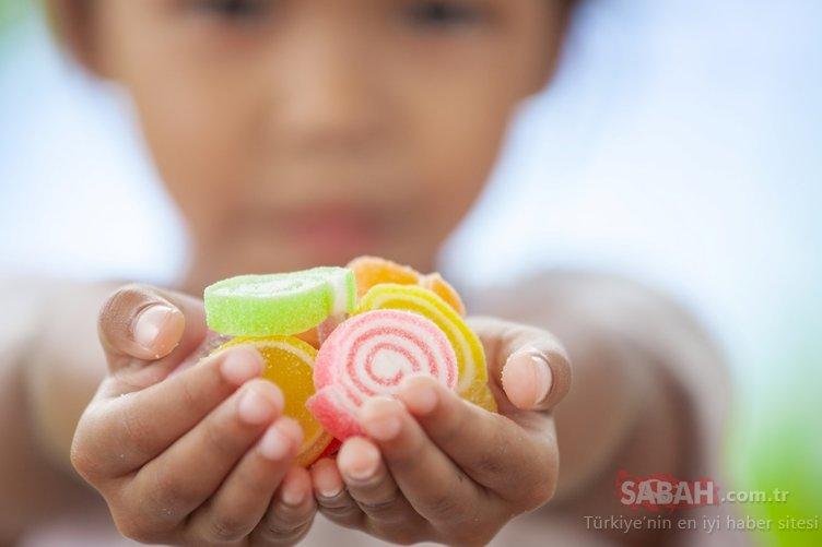 Canan Karatay'dan çocuklara beslenme uyarısı