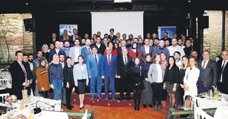 Erciyes Kayak Merkezi'ne 450 milyon euroluk yatırım