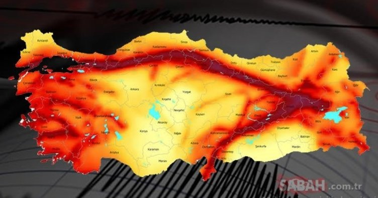 Deprem mi oldu, nerede, kaç şiddetinde? 23 Nisan AFAD - Kandilli Rasathanesi son depremler listesi