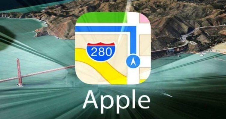 Apple gaza bastı - Drone kullanmaya başlıyor