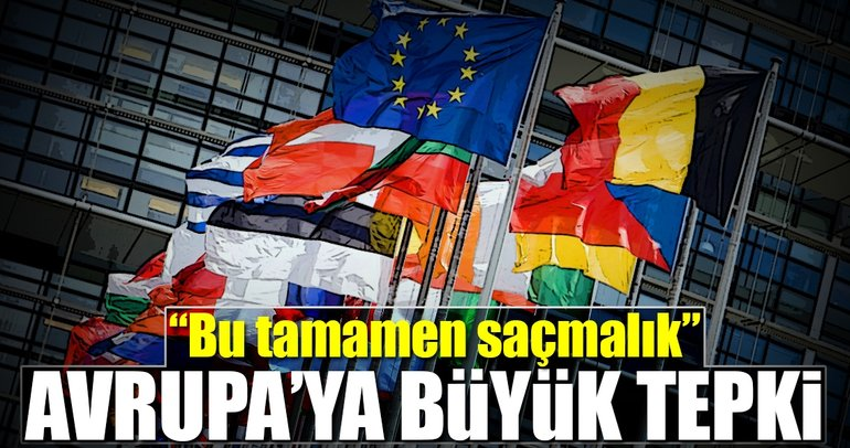 Macaristan'dan AB Komisyonuna tepki