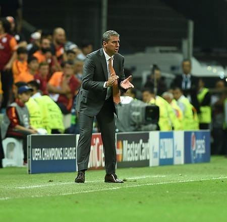 Galatasaray'da hoca arayışları başladı
