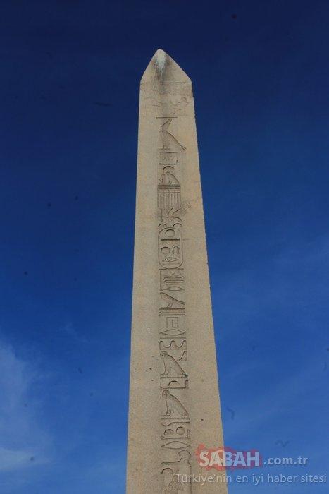 İstanbul'da mutlaka görmeniz gereken 10 Doğu Roma eseri!