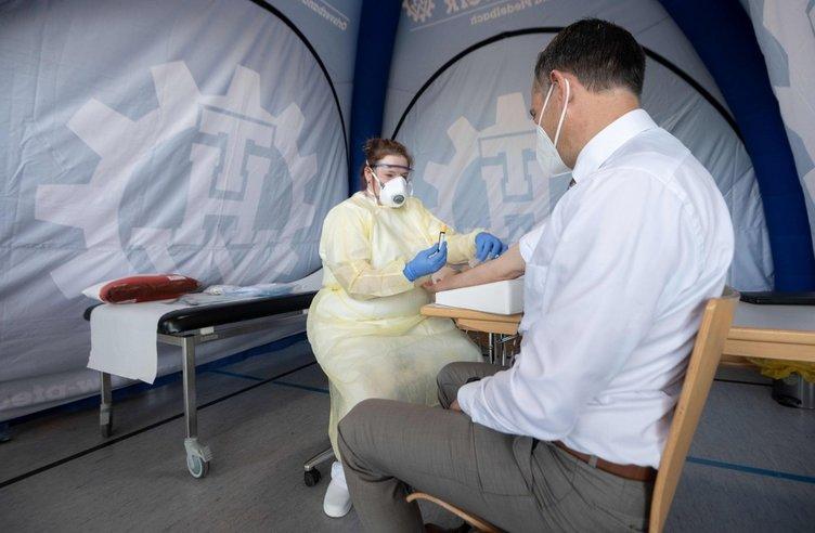 Son dakika: Corona virüs salgınında güncel tablo ve son durum nedir? İşte ülke ülke corona virüs vala, ölü ve iyileşen sayıları...