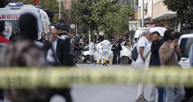 Yenibosna'daki terör saldırısına ilişkin flaş gelişme!