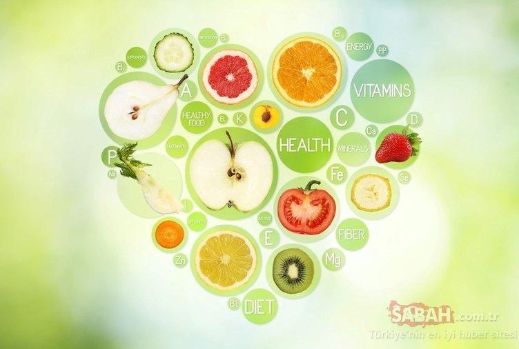 Hafızayı yenileyen en etkili besin!