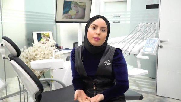 Diş beyazlatma yöntemleri nelerdir? Diş Hekimi İrem Erol cevapladı | Video