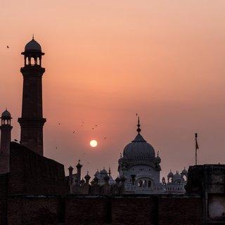 Pakistan'da gezilecek yerler