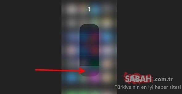 Akıllı telefonunuzdaki bu ayrıntıları biliyor musunuz? Flaş ışığı yandığında...