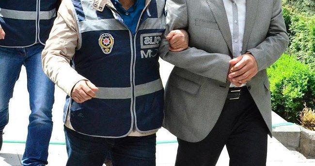 Muğla'da FETÖ'den 11 kişi gözaltına alındı
