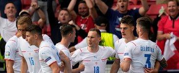Perisic'ten harika gol! Hırvatistan-Çekya maçında skorda denge -CANLI-