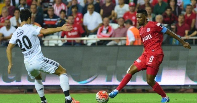 Beşiktaş Antalyaspor maçı ne zaman saat kaçta hangi kanalda?