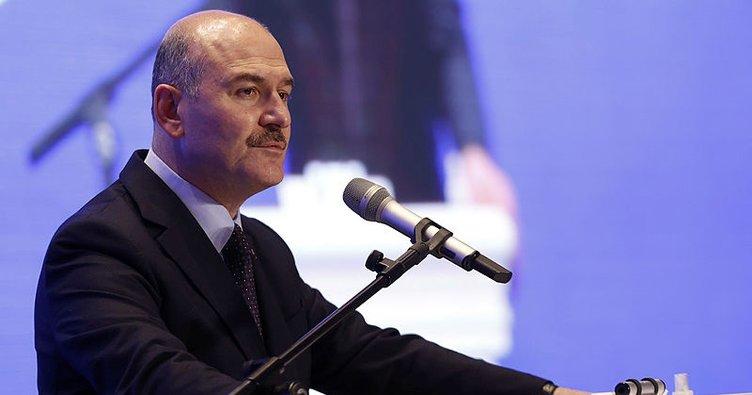 SON DAKİKA: İçişleri Bakanı Soylu resmen duyurdu: Birinci faz bitti...