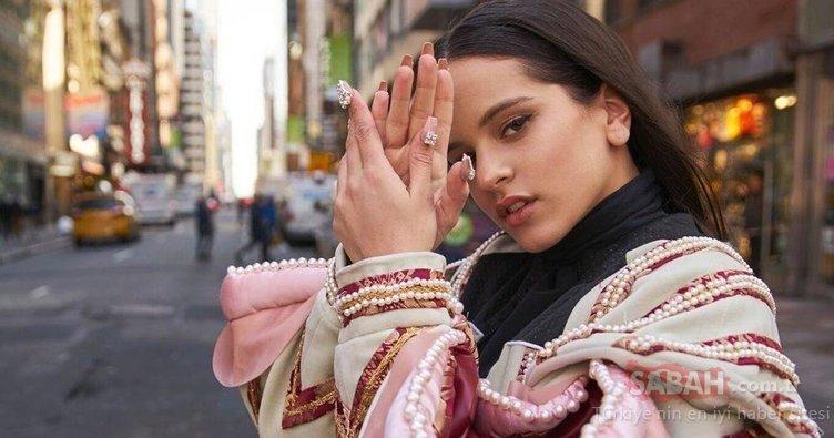 Tanıştıralım, flamenkonun Beyonce'si Rosalia!