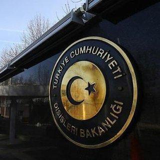 Türkiye`den Danimarka`ya DEAŞ tepkisi!