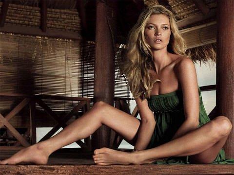 Dünyanın en seksi 100 modeli