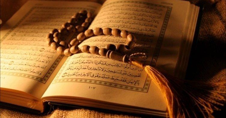 Allahümme Salli ve Allahümme Barik duası okunuşu ve anlamı