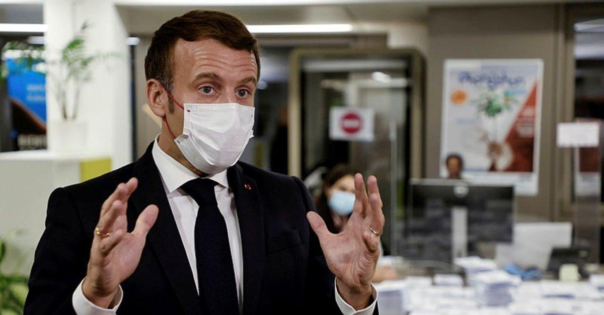 """Fransız siyaset bilimci Badie: """"Fransa'nın dış politikası tamamen değişmeli"""""""
