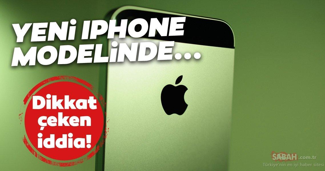 iPhone 9 (iPhone SE 2) ne zaman çıkacak? Özellikleri nedir ...