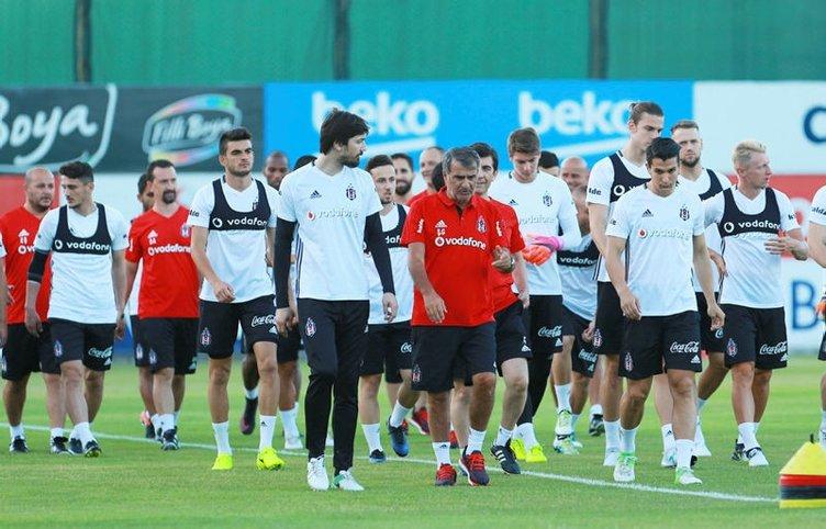 Beşiktaş, Orkan Çınar ile anlaştı