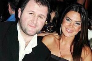 Özlem Yıldız ile Sinan Serter boşandı