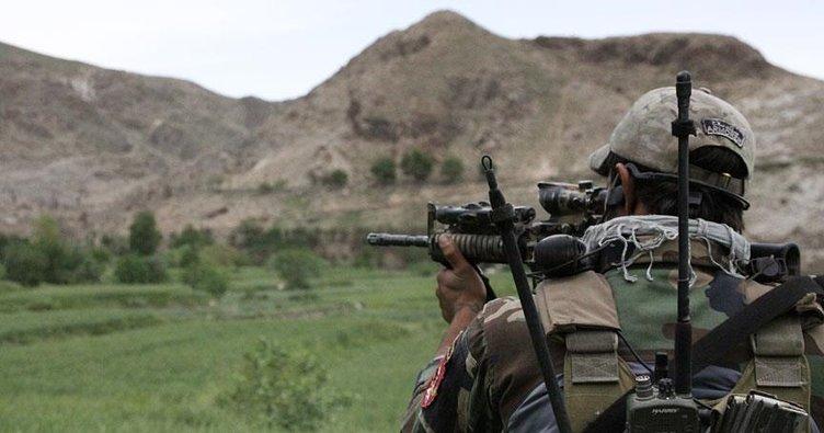 Afganistan'da 20 DEAŞ'lı terörist öldürüldü