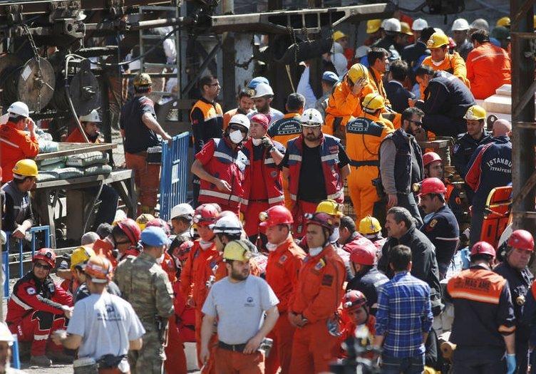 O madenin sahibi bakın kim?