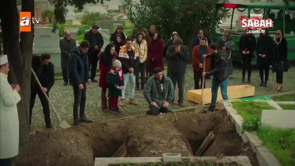 'Kardeşlerim' dizisinde geceye damga vuran o sahne: Kardeşlerin acısı yürekleri dağladı!   Video