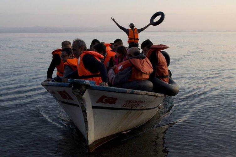 Avrupa insanlık dışı yöntemlerde kararlı!