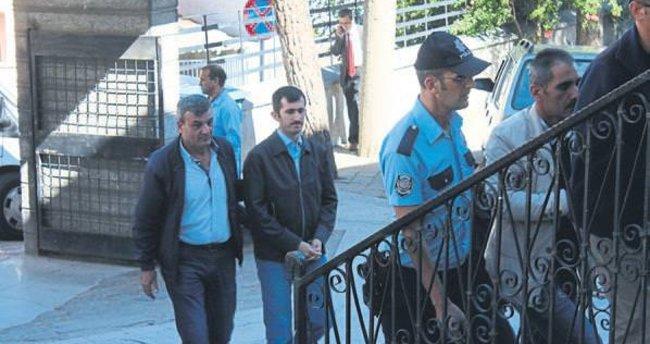 Manisa'da toplam 361 kişi tutuklandı