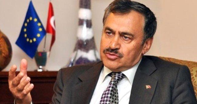 Bakan Eroğlu: 'Hukukun gereği yapılıyor'