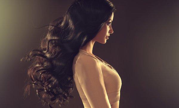 Saçlarınızı dolgun gösterecek 8 yöntem!