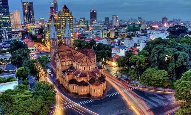 Dünya'nın en popüler 50 şehri